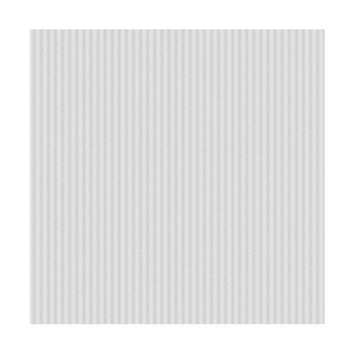 Partytischdecke.de | Serviette 25x25 Royal | Delicate Line | weiss 50 Stück