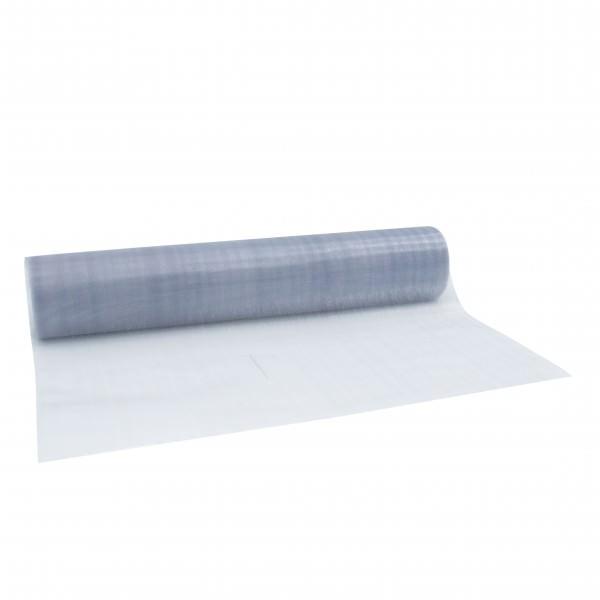 Partytischdecke.de | Organzaband 28 cm x 10 m hellgrau
