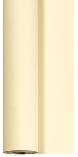 Partytischdecke.de | Tischdecke 0,90 x 40 m Dunicel cream