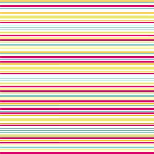 Partytischdecke.de | Servietten Sovie Home 40x40 Stefano curry/pink 12 Stück