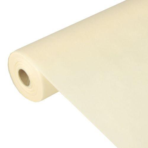 Partytischdecke.de | PP-Vlies Tischdecke Soft Selection 40 m x 0,90 m creme