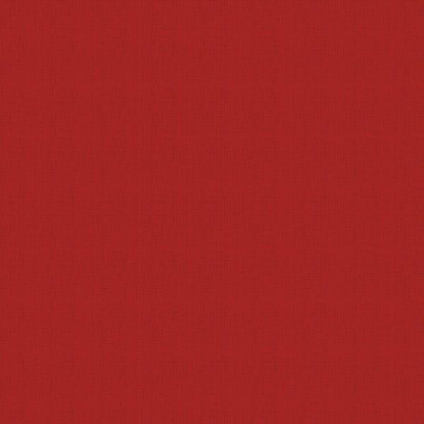 Partytischdecke.de | Mitteldecke 84 x 84 cm Duni Dunisilk Linnea Rot