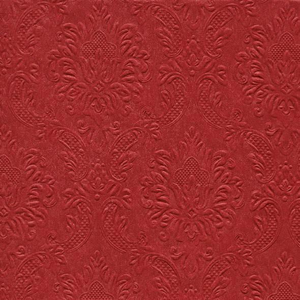 Servietten 33x33 Red Moments Ornament 16 Stück