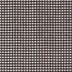 Partytischdecke.de | Servietten 33x33 Vichy black 20 Stück