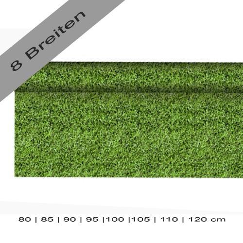 Partytischdecke.de | Tischdecke-Papier Papstar Football 5 m x Breite