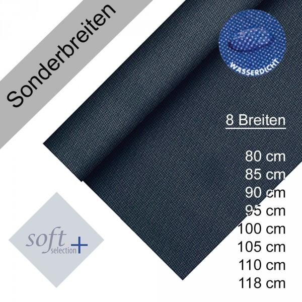 Partytischdecke.de | Tischdecke Soft Selection Plus anthrazit Auswahl