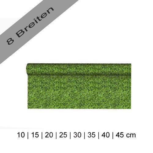 Partytischdecke.de | Tischband-Papier Papstar Football 5 m x Breite