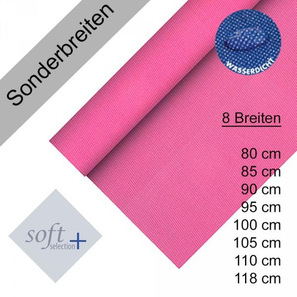 Partytischdecke.de | Tischdecke Soft Selection Plus fuchsia Auswahl