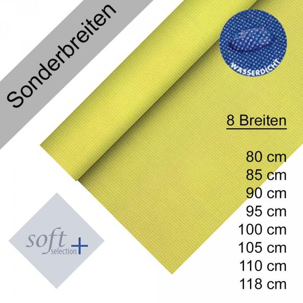Partytischdecke.de | Tischdecke Soft Selection Plus kiwi Auswahl