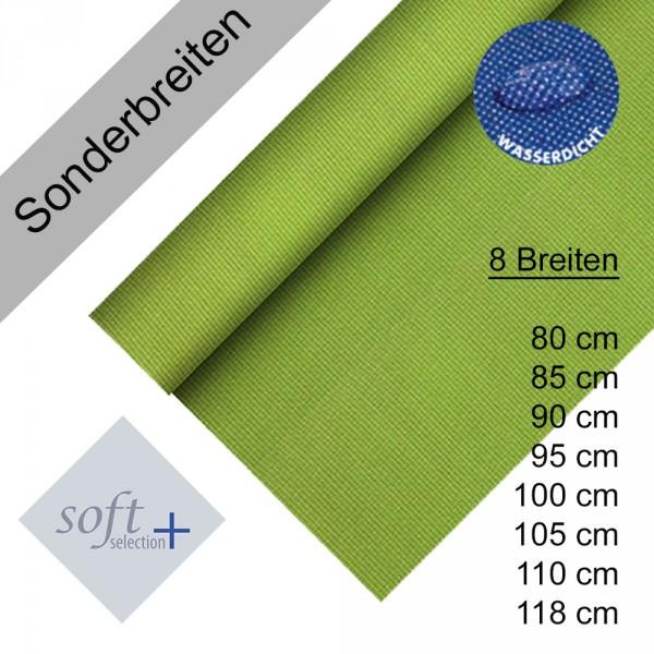 Partytischdecke.de | Tischdecke Soft Selection Plus olivegrün Auswahl
