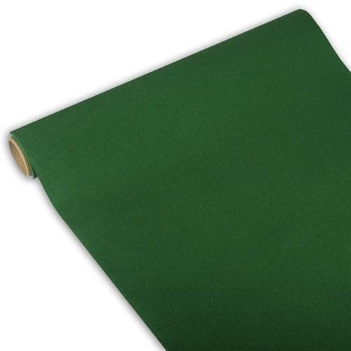 Partytischdecke.de | Tischläufer 0,40 x 3 m Royal dunkelgrün
