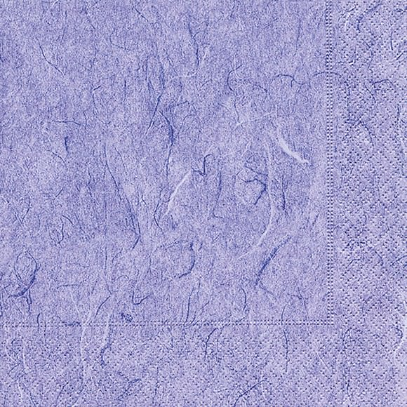 Servietten 33x33 Pure lavender 20 Stück