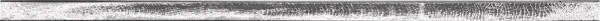 Verzierwachsstreifen Flach 20 cm x 2 mm silber 9 Stück