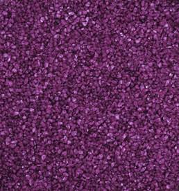 Partytischdecke.de | Perlkies aubergine 1,2-1,8 mm  1 kg Beutel