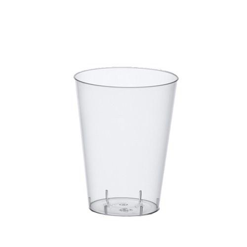 Partytischdecke.de | Trinkbecher glasklar 300 ccm 50er Pack