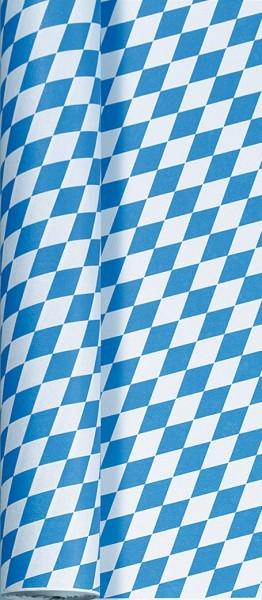 Partytischdecke.de | Duni Tischdecke Papier 1 x 50 m Bavaria