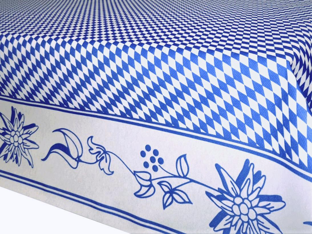 mank tischdecke airlaid 1 20 x 40 m bayern raute von mank zum artikel. Black Bedroom Furniture Sets. Home Design Ideas