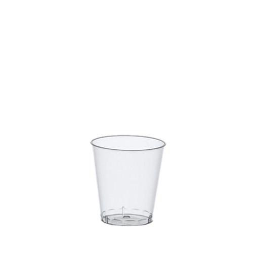 Partytischdecke.de | Gläser für Schnaps, glasklar 2 cl 40er Pack