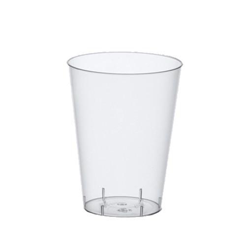 Partytischdecke.de | Trinkbecher glasklar 400 ccm 50er Pack