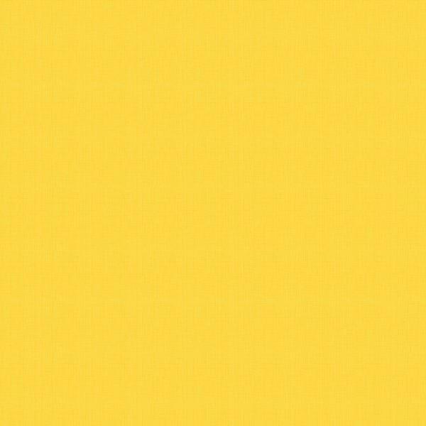 Partytischdecke.de | Mitteldecke 84 x 84 cm Duni Dunisilk Linnea Gelb