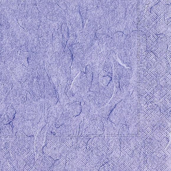 Servietten 25x25 Pure lavender 20 Stück
