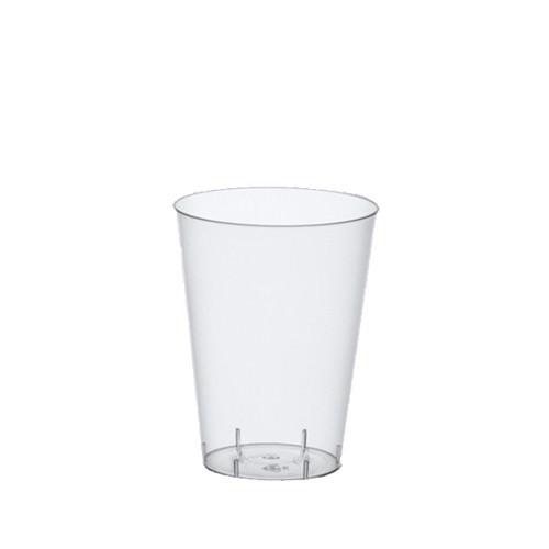 Partytischdecke.de | Trinkbecher glasklar 200 ccm 50er Pack